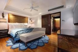 8_Premium Duplex Suite_Upstair Room 2