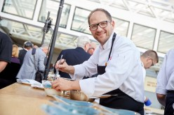 Rolf Fliegauf - Restaurant Ecco Ascona