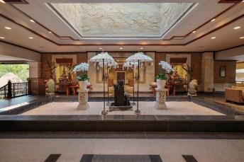 Pandawa Foyer