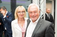 Annette Marberth-Kubicki und Wolfgang Kubicki