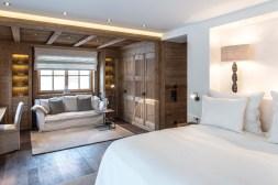 Master Schlafzimmer