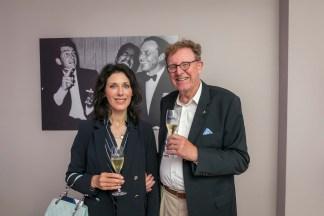 Tatiana und Horst Pöhlmann