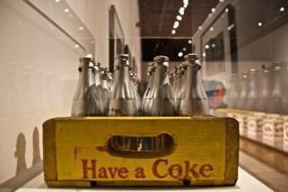 "Andy Warhol's ""Coke"""