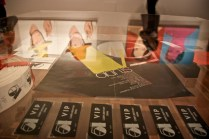 Andy Warhol and Studio 54 tickets at deYoung