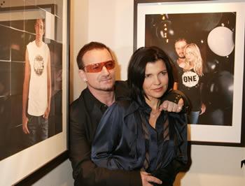 Ali and Bono