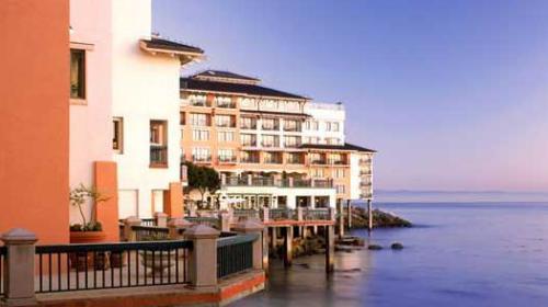 The Monterey Plaza