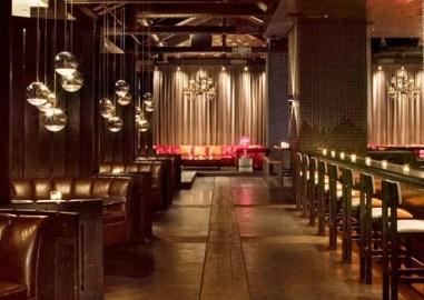 The 207 Nightclub