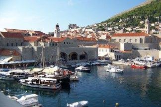 Croatia Old Town