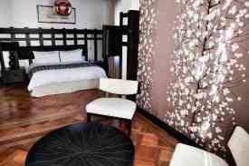 The Aubrey Room 11