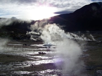 Chile_Geysers