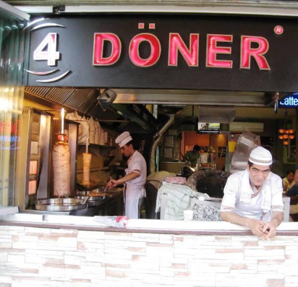 Doner_Turkey