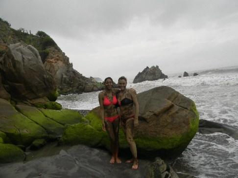 Mud Divas