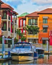 Naples Bay Marina