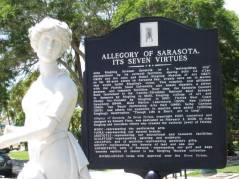 St. Armands Circle - Sarasota
