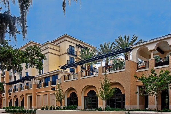 The Alfond Inn - Winter Park