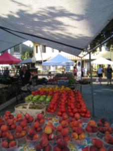 Winter Park Farmer's Market