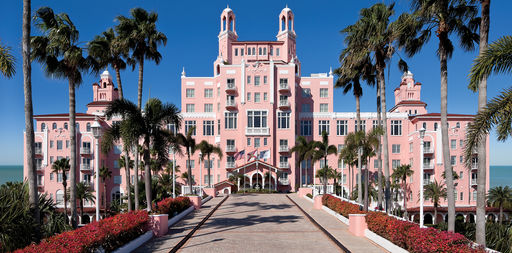 Loews Don Cesar