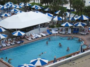 Don Cesar Pool