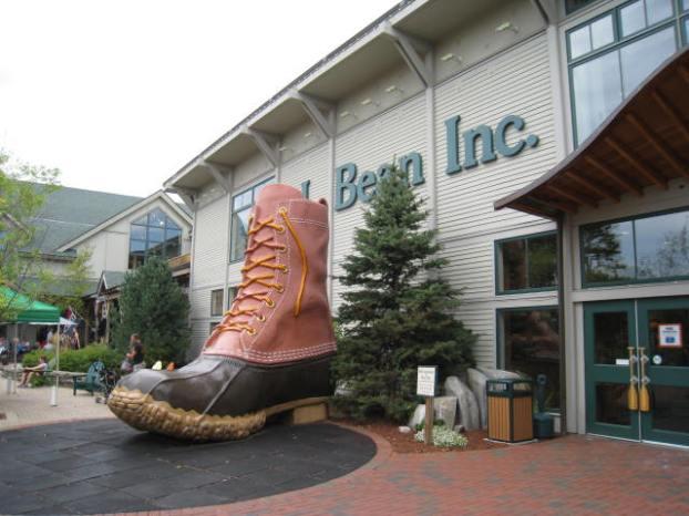 LLBean_FlagshipStore