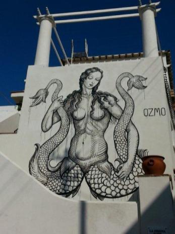 Capri_Wall Art