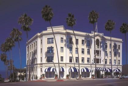 Grande Colonial Hotel La Jolla Exterior Photo_LowRes