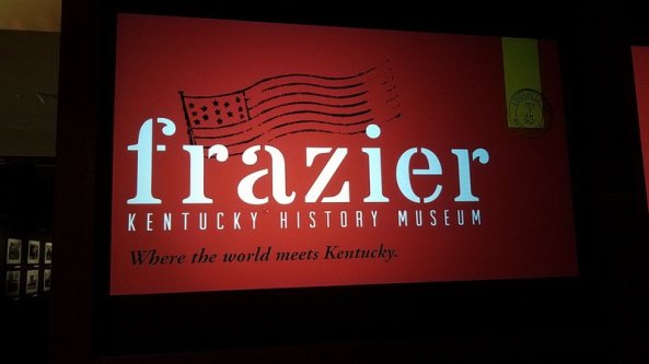 1-Frazier Museum Sign