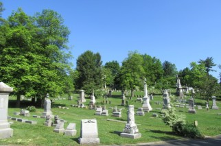Cave Hill_Cemetery
