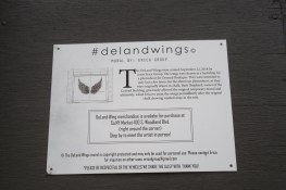 DelandWings_Sign