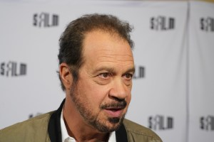 Edward Zwick, film director, SFFILM, Trial by Fire,
