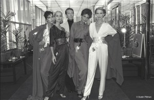 halston, documentary, film review, fashion, SFFILM