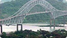 Bridge of the Americas