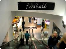David Jones Foodhall