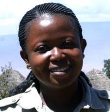 Aziza Mbawane