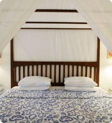 Hotel Secreto Bedroom