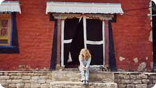 Thami Monastery, Nepal