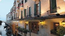 The Luna Hotel Baglioni in Venice.