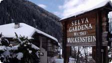 Welcome to Selva Gardena