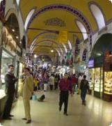 Main Hallway, Grand Bazaar