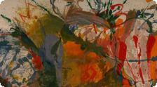 Helen Frankenthaler at Berkeley