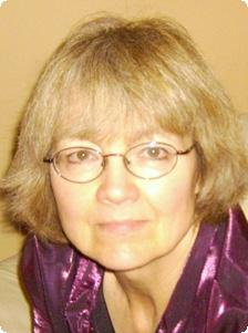 The author, Maureen M. Byrne