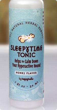 SleepyTime Tonic