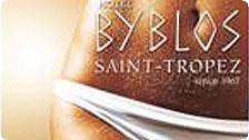 Hotel Byblos Double CD with DJ Jack E.