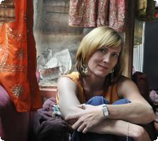 Author Shelley Seale