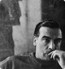 Balenciaga (circa 1952). ? Bettmann/CORB