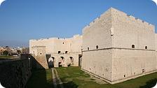 Castillo Barletta