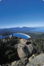 Tourism Tasmania and Chris McLennan