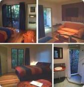 A look inside Sanctuary Yoga retreat