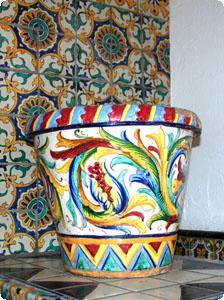 Ceramics & Tile, Mexico
