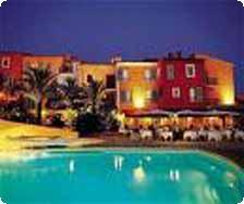 Hotel Byblos Fabulous Pool
