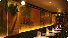 Monkey Bar - Hotel Elysee